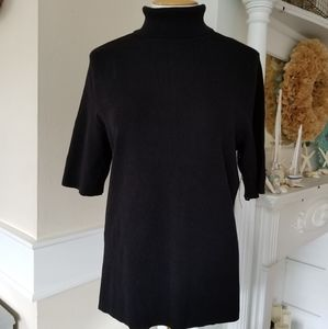 NWT Coldwater Creek Turtleneck Sweater